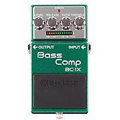 Pedal BC1X Efecto Compresor