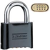 Candado Alta Seguridad Clave 4 Diales 51mm