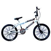 Bicicleta Super Cross  Rin 20 X 2 144 Radios
