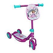 Mi Primera Scooter Princesa Sofía