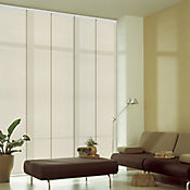 Panel Cross  340.5-360 A80-100 Blanco Cotton