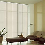 Panel Cross  360.5-370 A120.5-140 Blanco Cotton