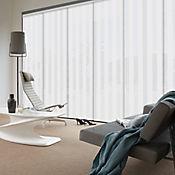 Panel Riviera 370.5-390 A100.5-120 Blanco