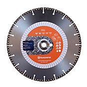 Disco FR3 RESCUE de  14 Pulg para Aplicación Rescate