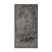 Tapete Wild 80x150 cm Negro