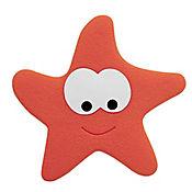 Set x5  Antideslizantes Pink Star