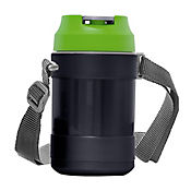 Termo Liquido 0.4 C Poli-Ther Gris-Verde