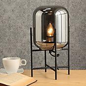 Lámpara Mesa Oss 1 Luz E27
