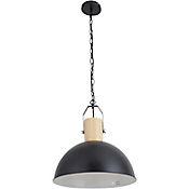 Lámpara Colgante Bissen 1 Luz E27