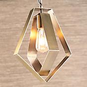 Lámpara Colgante Clementi 1 Luz E27