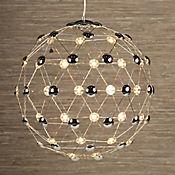 Lámpara Colgante Led Hive 26w