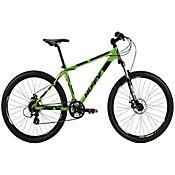 Bicicleta de Montaña Rin 27,5 pulg Verde