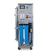 Osmosis Inversa Industrial de 4500Galón Día