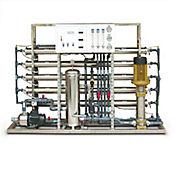 Osmosis Inversa Industrial de 15000Galón Día