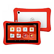 Tablet Educativa Mattel Nabi SE  7 Pulgadas 16GB Blanca