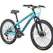 Bicicleta Cliff Lizard 24 Mint