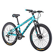 Bicicleta Cliff Lizard 24 Hd Mint 2019