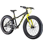 Bicicleta Cliff Lizard F26 Bk/Yel 2019