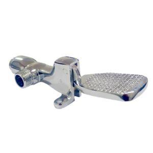 Válvula Pedal para Grifería