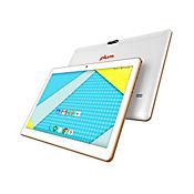 Celular Tablet 4G Liberado 10.1 Pulgadas Android 8GB 5MP Blanco