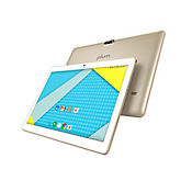Celular Tablet 4G Liberado 10.1 Pulgadas Android 8GB 5MP Dorado