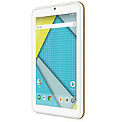 Tablet 7 Pulgadas Android 8GB 5MP Dorado