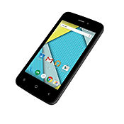 Celular 4G Liberado 4 Pulgadas Android 8GB 5MP Negro