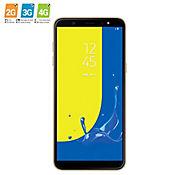 Samsung Galaxy J8 32GB Dual Sim Dorado