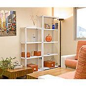 Kit Estantería Homeclassic Mini 5/300 Blanco