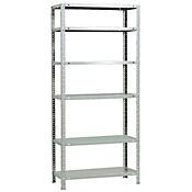 Kit Estantería Homeclassic Mini 3/300 Violeta/Blanco