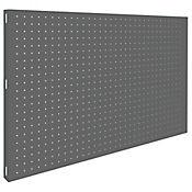Panel Click 1200X400 Gris
