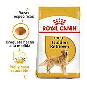 Alimento Raza Golden Retriever Ad 13.6Kg