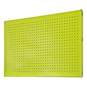 Kit Panel Click para Herramientas de Jardín 90x60 cm Verde