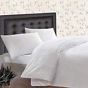 Duvet en Microfibra Semidoble 200x220 cm Blanco
