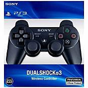 Control Ps3 Sony Inalámbrico Sixaxes