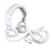 Audífonos  HP550 SNOW Dj Blanco