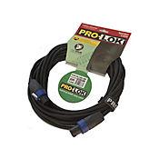 Cable Prolok PCS3014Q Cabina 6.3 / 6.3