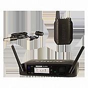 Micrófono Shure GLXD14/93 Inalámbrico Solapa