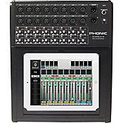 Consola Phonic ACAPELA 16 Mezclador audio