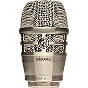 Cápsula RPW170 Micrófono Inalambrico Ksm8N