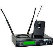 Microfono ULXP 14/85 Inalambrico Solapa UHF