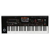 Piano PA 4X-61 Arranger Negro