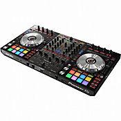 Controlador Pioneer DDJ-SX3 DJ serato dj Pro FX audio 4C