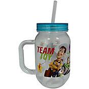 Mason Jarro Con Mango Toy Story