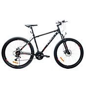 Bicicleta MTB Rio Marco S (16,5) Rin 27,5 Pulgadas Negro-Silver