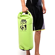Bolsa Impermeable 25Lt Verde