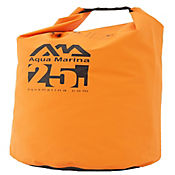 Bolsa Impermeable 25Lt Naranja