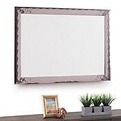 Espejo de Pared Athena Rectangular 66x97 cm
