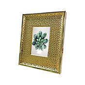 Portarretrato 10x15 cm Oro Carbono