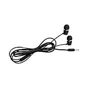 Audífonos Manos Libres Con Micrófono Para Llamadas